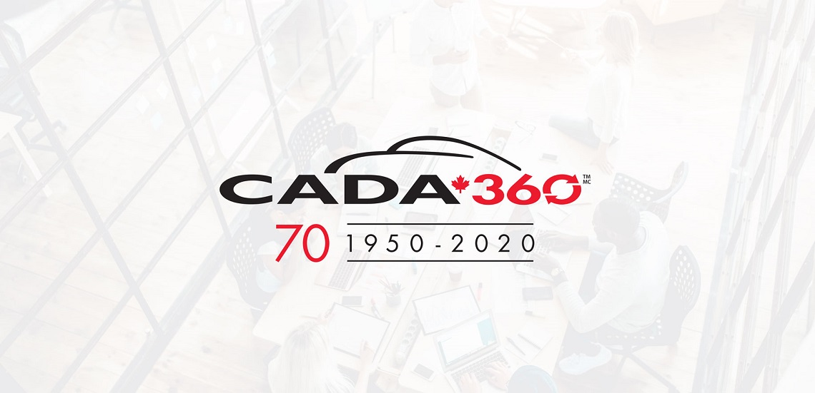 CADA 360 celebrates 70 years in 2020