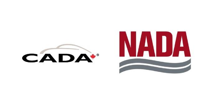 CADA and NADA: supporting international events and issues