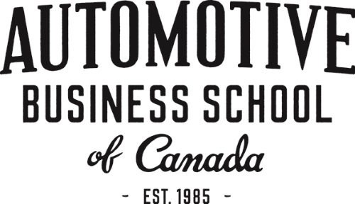 Automotive Business School of Canada Logo